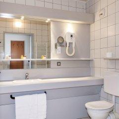 Отель Opera Cadet ванная