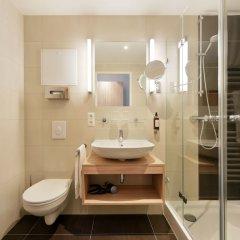 The Centerroom Hotel & Apartments Мюнхен ванная