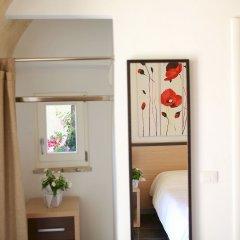 Отель Per Le Vie Del Magico Mosto Матера комната для гостей фото 4