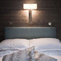 Отель Morosani Fiftyone Швейцария, Давос - отзывы, цены и фото номеров - забронировать отель Morosani Fiftyone онлайн комната для гостей фото 5