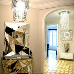 Отель Design Guestroom Barcelona Arc de Triomf Барселона спа