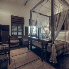 Отель Paradise Road Tintagel Colombo Шри-Ланка, Коломбо - отзывы, цены и фото номеров - забронировать отель Paradise Road Tintagel Colombo онлайн комната для гостей фото 4
