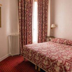 Отель Hôtel Exelmans комната для гостей фото 4