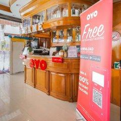 Отель OYO 323 Game Boutique интерьер отеля фото 2