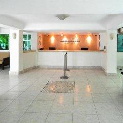 Отель Alba Suites Acapulco Мексика, Акапулько - отзывы, цены и фото номеров - забронировать отель Alba Suites Acapulco онлайн интерьер отеля