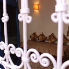 Отель Riad Dar Sheba Марокко, Марракеш - отзывы, цены и фото номеров - забронировать отель Riad Dar Sheba онлайн ванная фото 2
