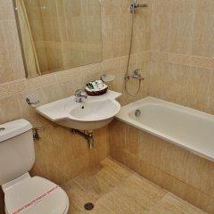 Hotel Marvel Солнечный берег ванная