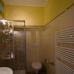 Отель B&B Costa D'Abruzzo Фоссачезия ванная