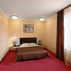 Гостиница Парк-отель Прага в Тюмени 10 отзывов об отеле, цены и фото номеров - забронировать гостиницу Парк-отель Прага онлайн Тюмень комната для гостей фото 3