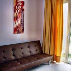 Отель Fantasia Hotel Apartments Греция, Кос - отзывы, цены и фото номеров - забронировать отель Fantasia Hotel Apartments онлайн комната для гостей фото 2