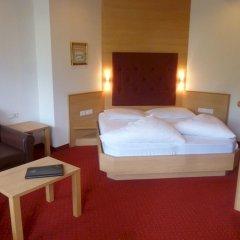 Отель ANATOL Меран комната для гостей фото 4