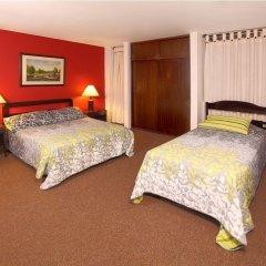 Отель Americana Колумбия, Кали - отзывы, цены и фото номеров - забронировать отель Americana онлайн комната для гостей фото 4