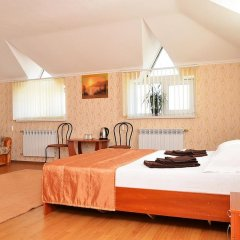 Bristol Hotel Бердянск комната для гостей фото 4