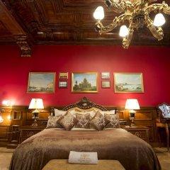Гостиница Trezzini Palace фото 8