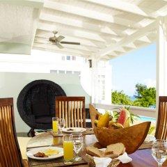 Отель Golden Cove Resort балкон