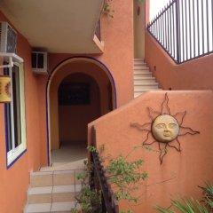 Hotel Las Salinas интерьер отеля