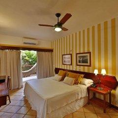 Manary Praia Hotel комната для гостей фото 4