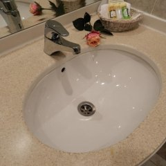 Гостиница Сретенская ванная
