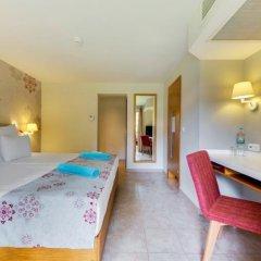 Отель Robinson Club Çamyuva - All-Inclusive комната для гостей фото 5