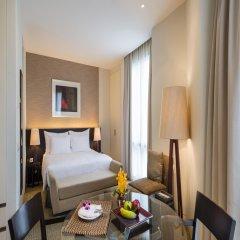 Отель Emporium Suites by Chatrium 5* Улучшенный номер фото 7