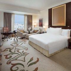Отель Conrad Dubai ОАЭ, Дубай - 2 отзыва об отеле, цены и фото номеров - забронировать отель Conrad Dubai онлайн комната для гостей