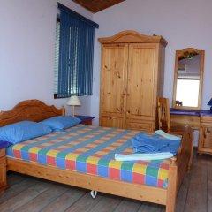 Отель Villa Puma Балчик комната для гостей фото 3