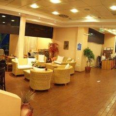 Отель Caravel Родос интерьер отеля фото 2