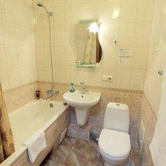 Гостиница Май Стэй ванная