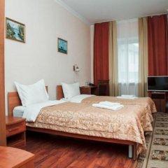 Гостиница Уют Внуково комната для гостей фото 6
