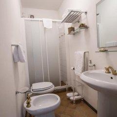 Отель The Secret Garden Равелло ванная