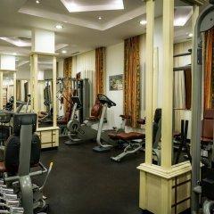 Отель Royal Palace Helena Sands фитнесс-зал