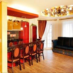 Отель KOREA QUALITY Elf Spa Resort Hotel Южная Корея, Пхёнчан - отзывы, цены и фото номеров - забронировать отель KOREA QUALITY Elf Spa Resort Hotel онлайн комната для гостей фото 2