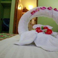 Отель Mary's Hotel Гондурас, Копан-Руинас - отзывы, цены и фото номеров - забронировать отель Mary's Hotel онлайн комната для гостей фото 2