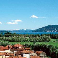 Отель Residence Isolino Италия, Вербания - отзывы, цены и фото номеров - забронировать отель Residence Isolino онлайн фото 5