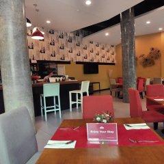Отель ZEN Rooms Chatuchak Park Таиланд, Бангкок - отзывы, цены и фото номеров - забронировать отель ZEN Rooms Chatuchak Park онлайн питание