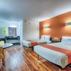 Отель Motel 6 Columbus West комната для гостей фото 4