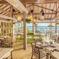 Отель Bougainvillea Barbados питание