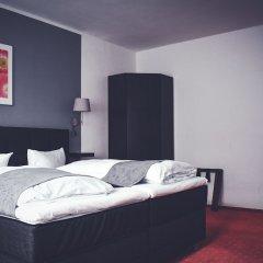 Hotel Hopfen Sack комната для гостей фото 5