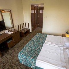 Dosi Hotel Турция, Сиде - отзывы, цены и фото номеров - забронировать отель Dosi Hotel - All Inclusive онлайн удобства в номере