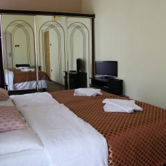 Hotel Roosevelt Литомержице комната для гостей фото 3