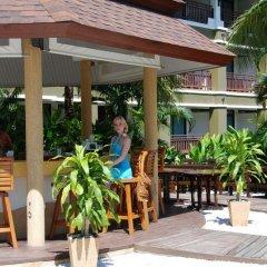Отель Alpina Phuket Nalina Resort & Spa фото 6