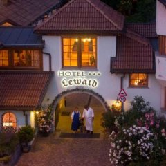 Hotel Ristorante Lewald Горнолыжный курорт Ортлер фото 2