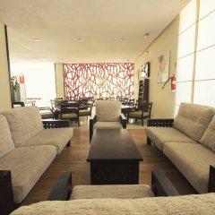 Azuline Hotel Pacific комната для гостей фото 3