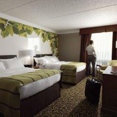 Varscona Hotel on Whyte комната для гостей фото 5