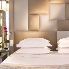 Отель Hôtel A La Villa des Artistes комната для гостей