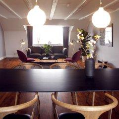 Отель Arthur Aparts Дания, Копенгаген - отзывы, цены и фото номеров - забронировать отель Arthur Aparts онлайн питание