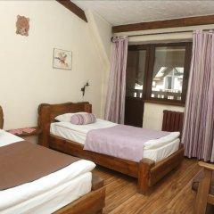 Гостиница Сарайшык сейф в номере