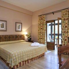 Отель Parador de Fuente De комната для гостей фото 2