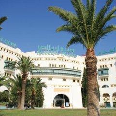 Отель Hannibal Palace Сусс фото 15
