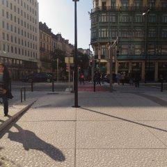 Отель Appartement au centre Бельгия, Брюссель - отзывы, цены и фото номеров - забронировать отель Appartement au centre онлайн спортивное сооружение